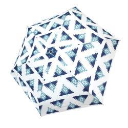 RAINSTORY雨傘-冰雪聖誕抗UV省力自動傘