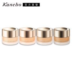 Kanebo 佳麗寶 LUNASOL水潤光粉霜30g(4色任選)