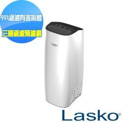 【美國 Lasko】白淨峰classic 高效節能空氣清淨機 HF-2162