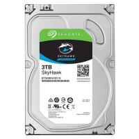 Seagate監控鷹SkyHawk 3TB 3.5吋 5400轉監控碟 (ST3000VX009)