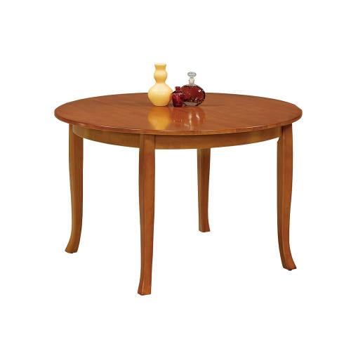 Boden-查克4尺圓形餐桌/洽談桌