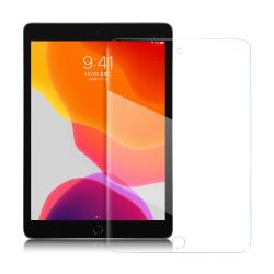 NISDA for 2019 Apple iPad 10.2吋 鋼化9H玻璃保護貼-非滿版