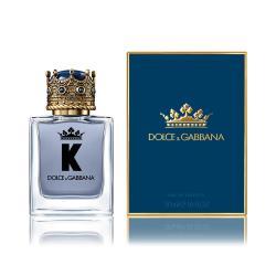 Dolce  Gabbana 王者之心男性淡香水50ml