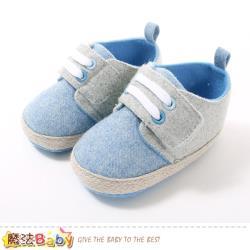 魔法Baby寶寶鞋 嬰幼兒止滑學步鞋~g2016a