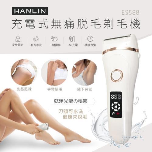 HANLIN-ES588