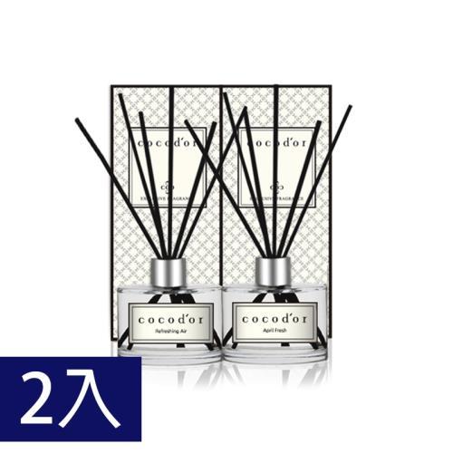 韓國cocodor經典室內擴香瓶200ml(2入)-多款香味可選/