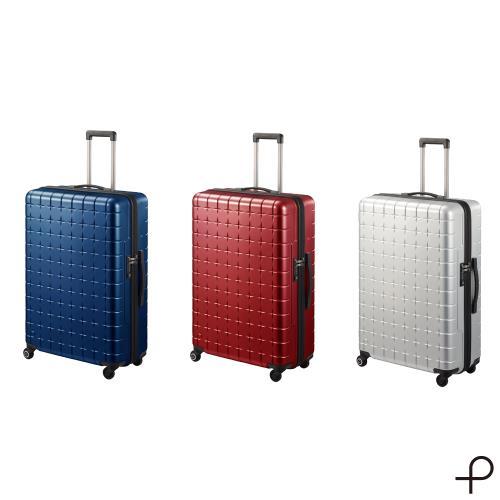 【日本製造PROTECA行李箱】 開輝28吋-360°自由取物行李箱