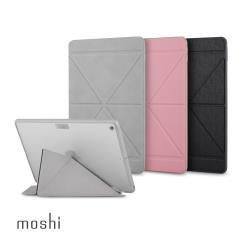 Moshi VersaCover for iPad 10.2-inch (第 7 代) 多角度前後保護套