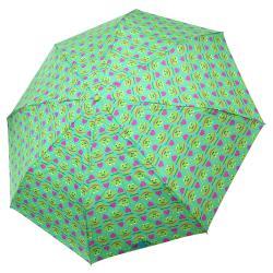 RAINSTORY雨傘-青蛙家族抗UV雙人自動傘