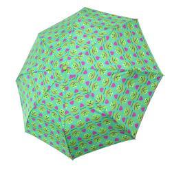 RAINSTORY雨傘-青蛙家族抗UV個人自動傘
