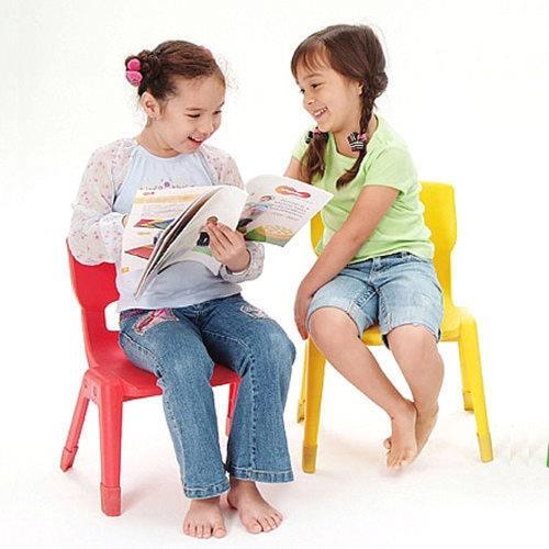 Weplay身體潛能開發系列 生活萬象 輕鬆椅26cm ATG-KE0006