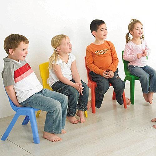 Weplay身體潛能開發系列 生活萬象 輕鬆椅34cm ATG-KE0004