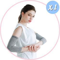【京美】能量鍺紗護套(買就送優生 超厚型抗菌酒精濕巾80抽/包)