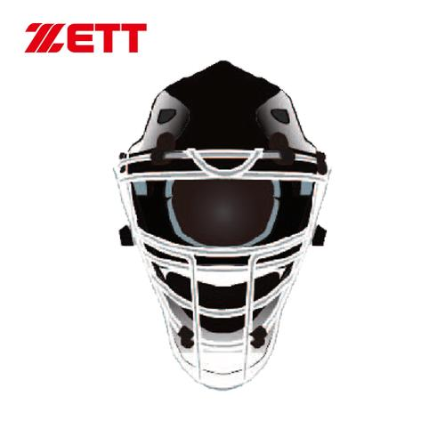 ZETT 成人捕手連罩式頭盔 BHMT-1811