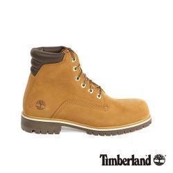 (多款可選)Timberland 男款小麥色防滑透氣高筒靴(37578231)