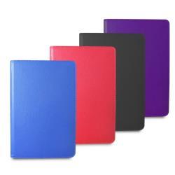 【荔枝紋旋轉】高質感10.2吋iPad平板保護皮套(適用10.2吋 iPad 2019第七代)