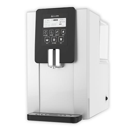 【元山】免安裝RO雙溫飲水機YS-8100RWF/