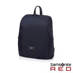 Samsonite RED CLODI簡約輕巧抓皺設計後背包12.5吋(三色可選)