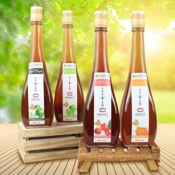 田蜜園養蜂農場-健康養生酸甜蜂蜜醋