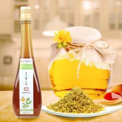 田蜜園養蜂農場-健康養生調理桂花蜂蜜醋