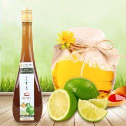 田蜜園養蜂農場-健康養生調理檸檬蜂蜜醋