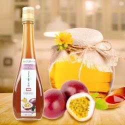 田蜜園養蜂農場-健康養生調理調理百香果蜂蜜醋