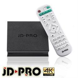 JD-PRO OBS-J100 雲寶盒 4K數位多媒體機上盒 電視盒 公司貨 升級純淨版
