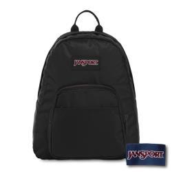 JANSPORT HALF PINT FX 系列後背包 -俏皮黑(JS-43908)