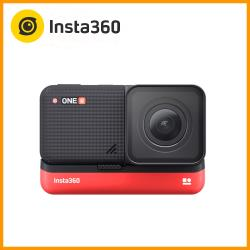 INSTA360 ONE R 4K廣角鏡頭套裝(公司貨)