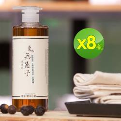 愛米 - 天然無患子萬用清潔劑x8瓶 - IM-SOAPBERRY-03