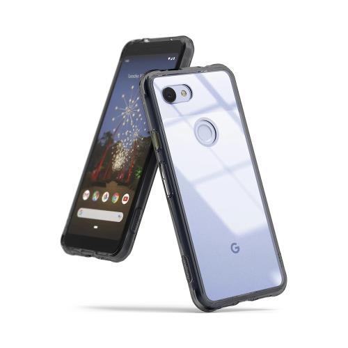 Rearth Google Pixel 3a XL(Ringke Fusion) 高質感保護殼