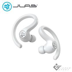 JLab JBuds Air Sport 真無線藍牙耳機 - 白色