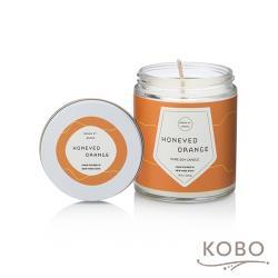 KOBO 美國大豆精油蠟燭 - 蜜香甜橙 (170g/可燃燒 35hr)