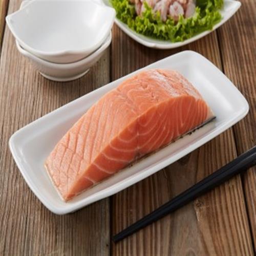 【華得水產】特選鮭魚菲力8片組(280-330g