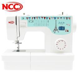 初夏年中慶防疫優惠 購機好禮加碼送!!喜佳 [NCC] CC-9806 Just Me實用型縫紉機