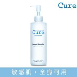 Cure Q兒 活性水素水去角質凝露250g(日本Cosme大賞 FG網友推薦 敏感肌OK)