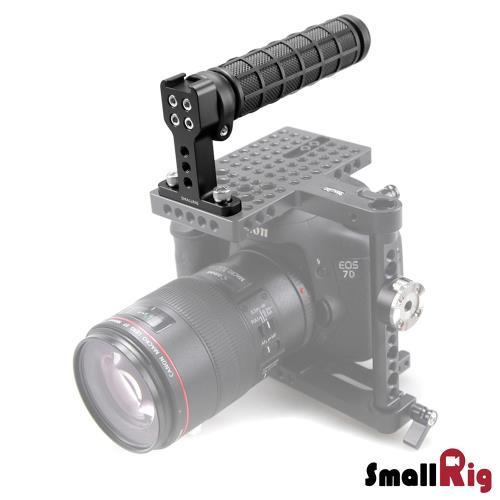 SmallRig1446相機通用橡膠手柄提把/
