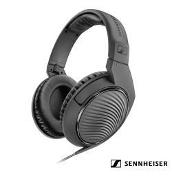 德國 Sennheiser HD 200 PRO 專業級監聽耳機-公司貨