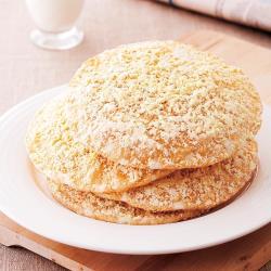 米大師 爆烤米餅-切達起司 (52g)