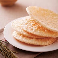 米大師 鮮爆米餅-奶油米餅 (50.4g)