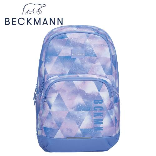 【Beckmann】護脊書包30L