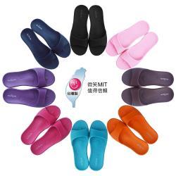 SGS無毒認證MIT台灣製(親子款)MIT All Clean 環保室內外拖鞋
