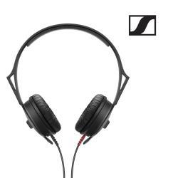 德國森海塞爾 Sennheiser HD25 Light 極簡輕便 經典專業監聽耳機 二年保固