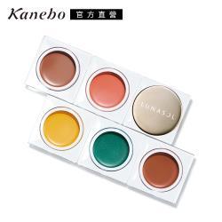 Kanebo 佳麗寶 LUNASOL晶巧霓光眼彩(凝霜) 5.1g(5色任選)