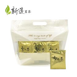 【新造茗茶】精選梨山極品袋茶包 (40入/袋)