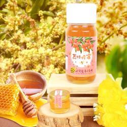 【田蜜園】養蜂場 正港台灣荔枝蜂蜜嚐鮮組