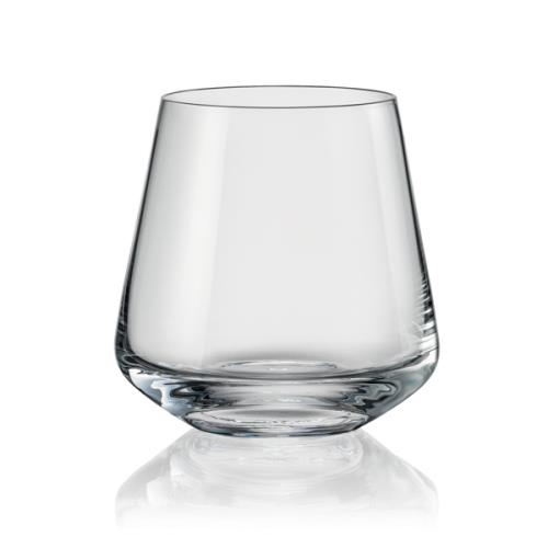 BOHEMIA 波西米亞 Siesta風格系列 威士忌杯400ml 2入