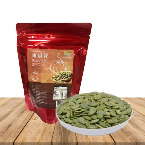 王媽媽推薦低溫烘培天然大粒南瓜子10包(100公克/包)/