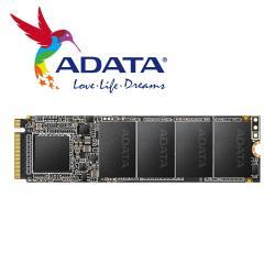 【ADATA威剛】SX6000 Lite 256GB M.2 2280 PCIe SSD固態硬碟