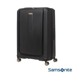 Samsonite 新秀麗 30吋Prodigy 1:9前開PC防刮雙扣鎖行李箱(黑)00N*09006
